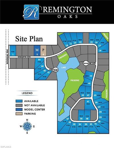 Fort Myers Residential Lots & Land For Sale: 14220 Binghampton Dr