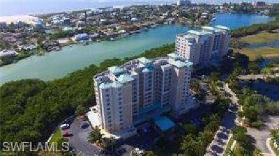Fort Myers Beach Condo/Townhouse For Sale: 4182 Bay Beach Ln #776