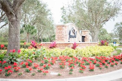 Fort Myers Condo/Townhouse Pending With Contingencies: 13071 Pebblebrook Point Cir #202