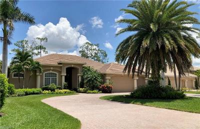 Single Family Home For Sale: 7365 Heritage Palms Estates Dr