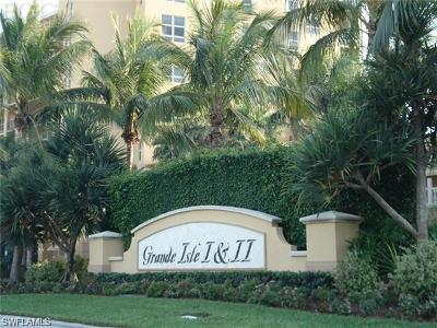 Rental For Rent: 3321 Sunset Key Cir #201