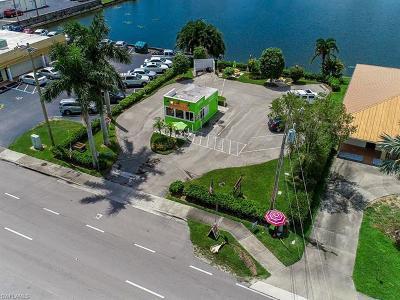 Cape Coral Commercial For Sale: 1518 Hancock Bridge Pky