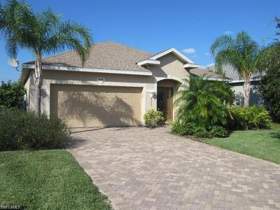 Lehigh Acres FL Single Family Home For Sale: $269,000