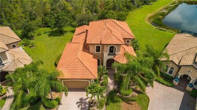 Single Family Home For Sale: 8848 Sarita Ct