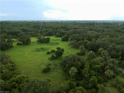 Alva Residential Lots & Land For Sale: 3400 Cowboy Way
