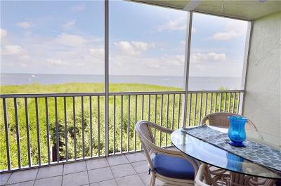 Sanibel, Captiva Condo/Townhouse For Sale: 5228 Bayside Villas