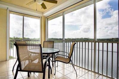 Fort Myers FL Condo/Townhouse For Sale: $195,000
