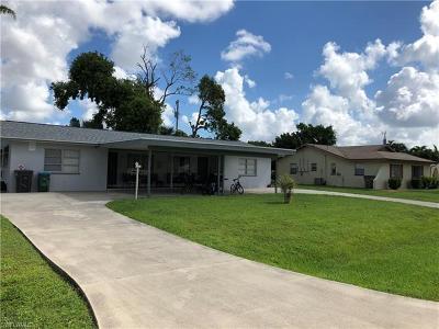Cape Coral FL Multi Family Home For Sale: $199,900