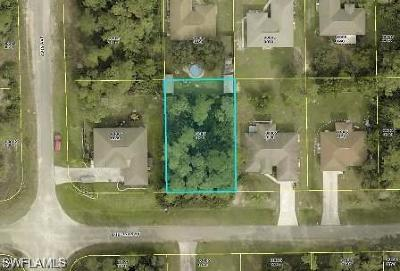 Residential Lots & Land For Sale: 5550 Billings St