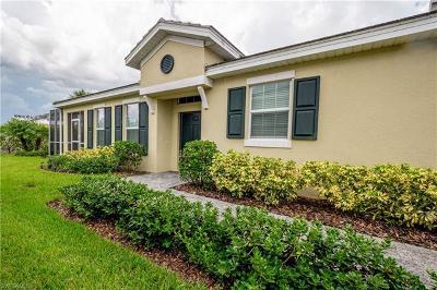 Sandoval Single Family Home For Sale: 2619 Vareo Ct