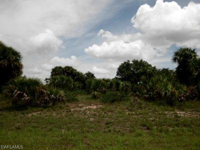 Labelle FL Residential Lots & Land For Sale: $8,995
