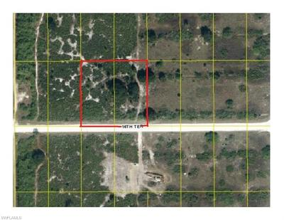 Residential Lots & Land For Sale: 7896+7860 16th Ter