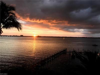 Fort Myers FL Condo/Townhouse For Sale: $1,025