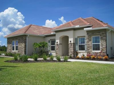 Cape Coral Single Family Home For Sale: 224 Burnt Store Rd N