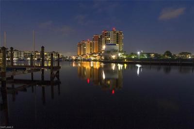Cape Harbour Rental For Rent: 5793 Cape Harbour Dr #1413