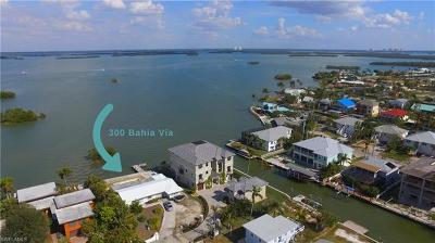 Fort Myers Beach Residential Lots & Land For Sale: 300 Bahia Via
