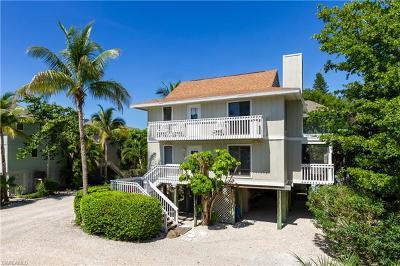 Captiva Single Family Home For Sale: 53 Sandpiper Ct