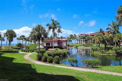 Sanibel Condo/Townhouse For Sale: 2445 W Gulf Dr #D3