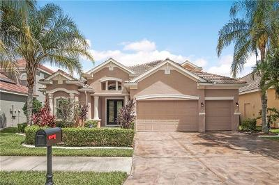 Fort Myers Single Family Home For Sale: 9964 Via San Marco Loop S