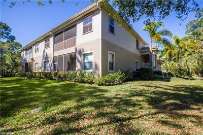 Bonita Springs Condo/Townhouse For Sale: 28111 Tamberine Ct #1321