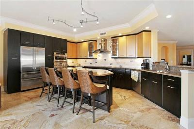 Shores, The Paramount, The Shores Condo/Townhouse For Sale: 14250 Royal Harbour Ct #413