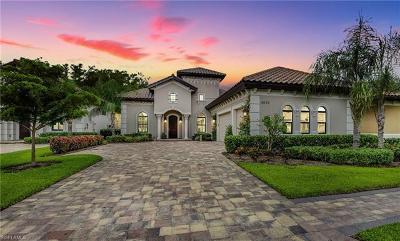 Single Family Home For Sale: 8632 Falisto Pl