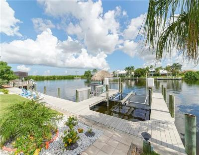 Cape Coral Single Family Home For Sale: 2849 SW 50th Ter