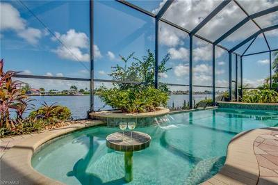 Cape Coral Single Family Home For Sale: 1205 SW 44th St