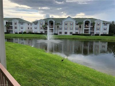Cape Coral Condo/Townhouse For Sale: 1771 Four Mile Cove Pky #1025
