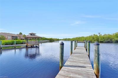 Bokeelia Condo/Townhouse For Sale: 16276 Nautical Way #1403
