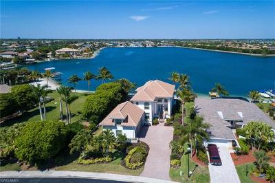 Fort Myers Single Family Home For Sale: 5550 Harborage Dr