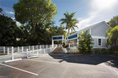 Sanibel Commercial For Sale: 2341 Palm Ridge Rd #A