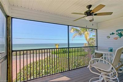 Captiva Condo/Townhouse For Sale: 15411 Captiva Dr #8B