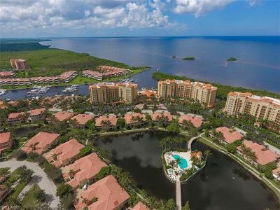 Punta Gorda Condo/Townhouse For Sale: 3313 Sunset Key Cir #506