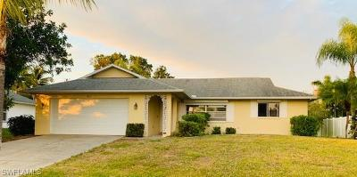 Cape Coral Single Family Home For Sale: 925 SW 29th St