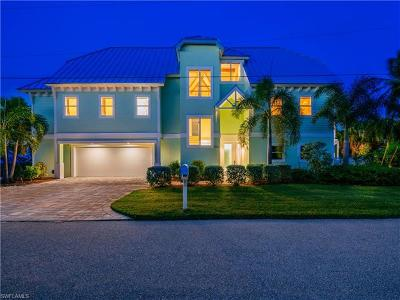 Sanibel Single Family Home For Sale