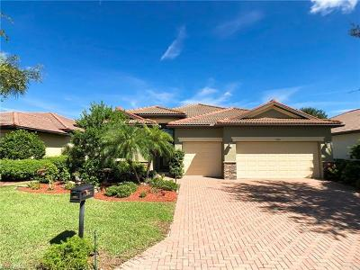Fort Myers Single Family Home For Sale: 12614 Astor Pl