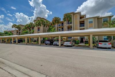 Naples Condo/Townhouse For Sale: 10295 Heritage Bay Blvd #925