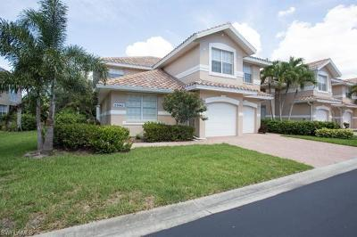 Bonita Springs Condo/Townhouse For Sale: 25061 Ballycastle Ct #101