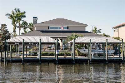 Alva, Cape Coral, Fort Myers, Lehigh Acres Single Family Home For Sale: 859 Cypress Lake Cir