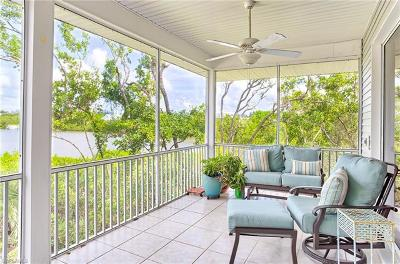 Sanibel Single Family Home For Sale: 5422 Shearwater Dr