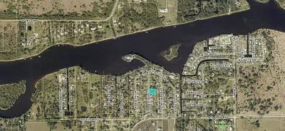 Fort Myers Residential Lots & Land For Sale: 2226 Iris Way