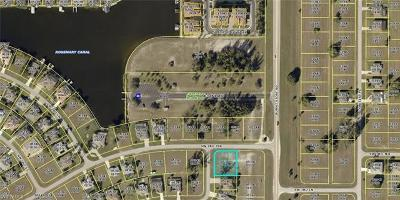 Residential Lots & Land For Sale: 303 SW 32nd Pl