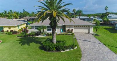 Single Family Home For Sale: 6422 Cocos Dr