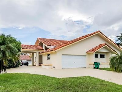 Single Family Home For Sale: 9901 SW 143rd St