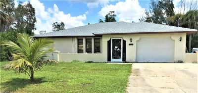 St. James City Single Family Home For Sale: 2560 Rose Ave
