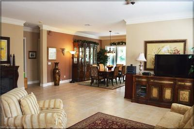 Fort Myers Condo/Townhouse For Sale: 7140 Bergamo Way #202