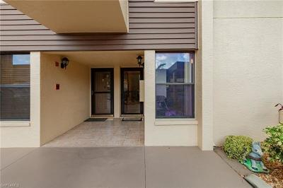 Condo/Townhouse For Sale: 5830 Trailwinds Dr #814