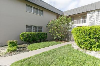Cape Coral Condo/Townhouse For Sale: 4608 SE 6th Ave #1B