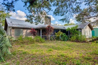 Felda Single Family Home For Sale: 2440 County Road 830